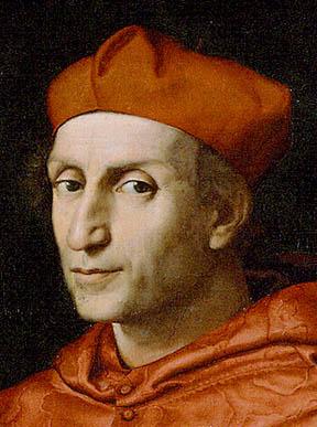 Bernardo Dovizi da Bibbiena