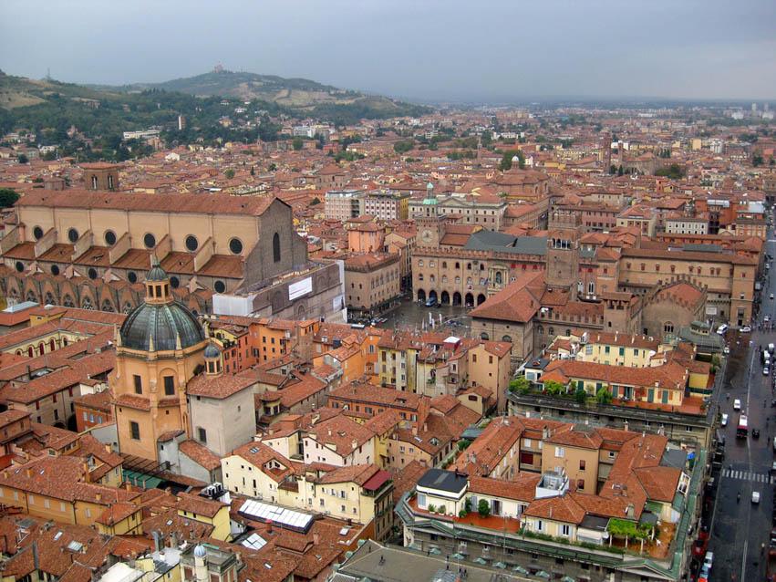 Bologna (Italia)