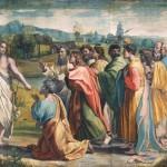 Consegna delle chiavi del Regno (1515-1516)