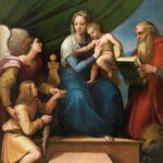 Madonna del Pesce (1513-1514)