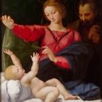 Madonna di Loreto (1509-1512)