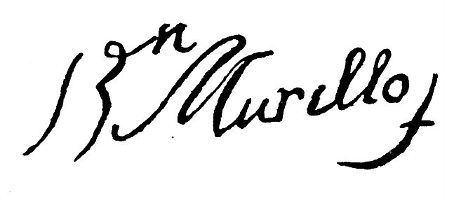 Murillo_signature