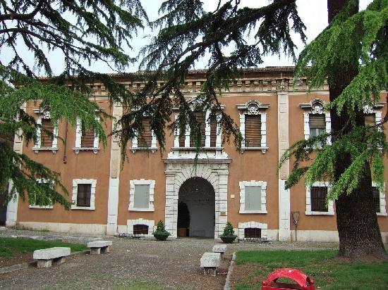 Pinacoteca Tosio Martinengo (Brescia)