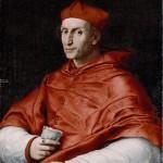 Ritratto del Cardinale Bernardo Dovizi, il Bibbiena (c. 1516)