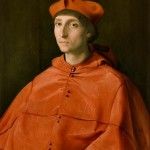 Ritratto di cardinale (1510-1511)