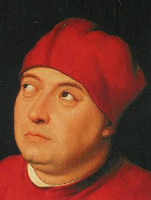 Tommaso Inghirami