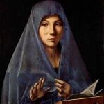 Annunziata (c 1476)