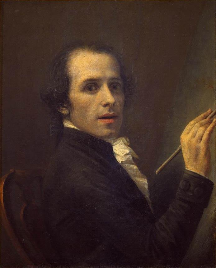 Autoritratto (1792)