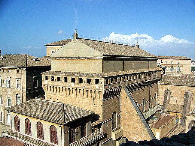 Cappella Sistina (Vaticano)