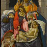 Compianto sul Cristo morto (1495-1500)