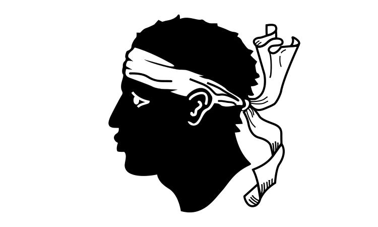 Corsica (flag)