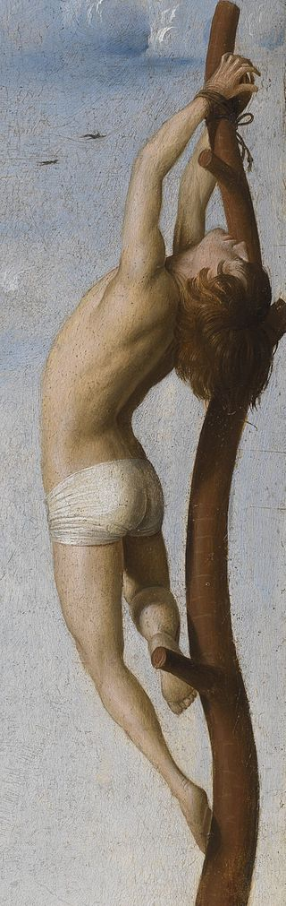 Crocifissione (1475-Antwerp-d)
