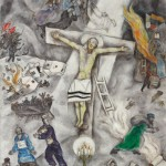 Crucifixion blanche (1938)