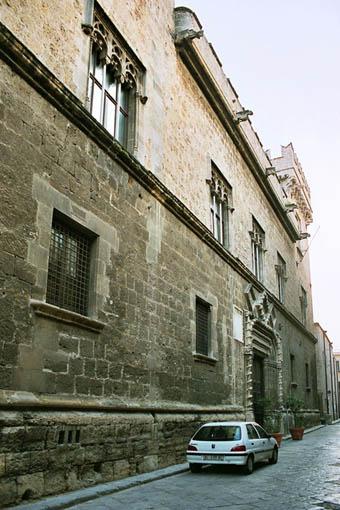 Galleria Regionale della Sicilia (Palermo)