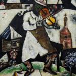 Le Violiniste (1912)