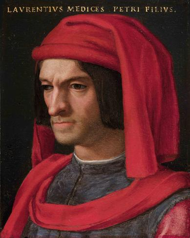 Lorenzo I de' Medici (Firenze)