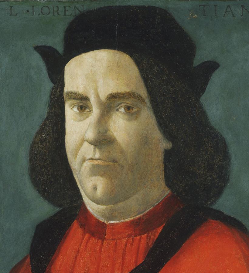Lorenzo de' Lorenzi