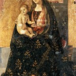 Madonna del Rosario (1473)
