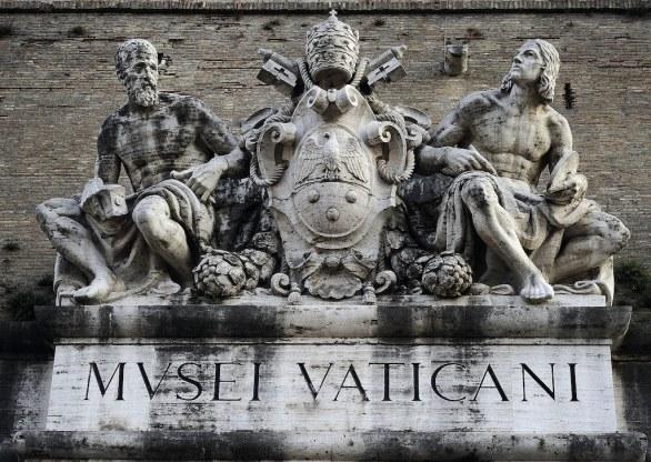 Musei Vaticani (Vaticano)