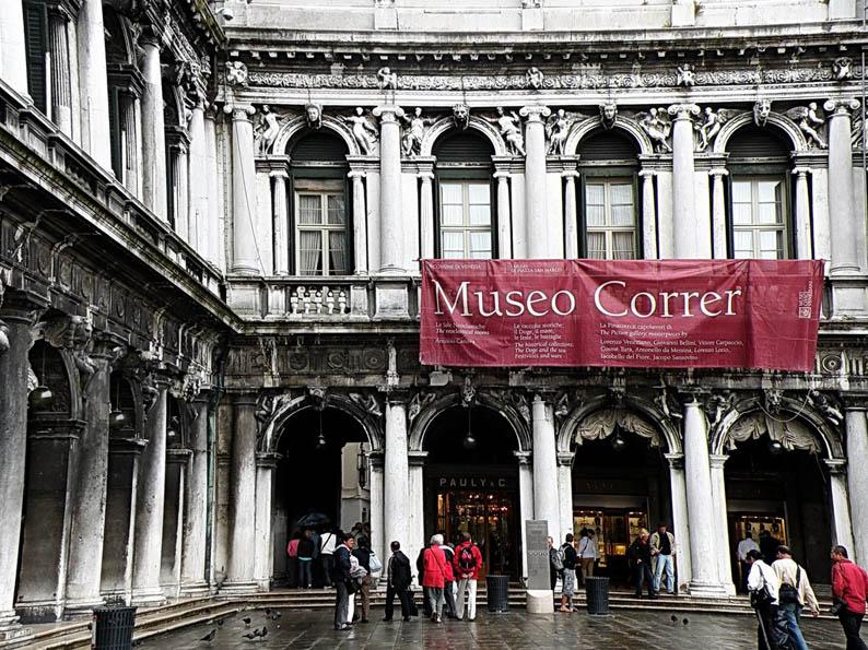 Museo Correr (Venezia)