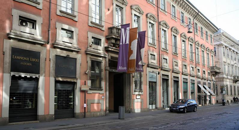 Museo Poldi Pezzoli (Milano)