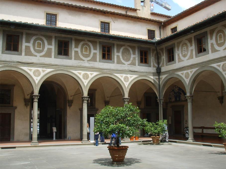 Museo degli Innocenti (Firenze)