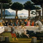 Nastagio degli Onesti III (1483)