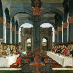Nastagio degli Onesti IV (1483)