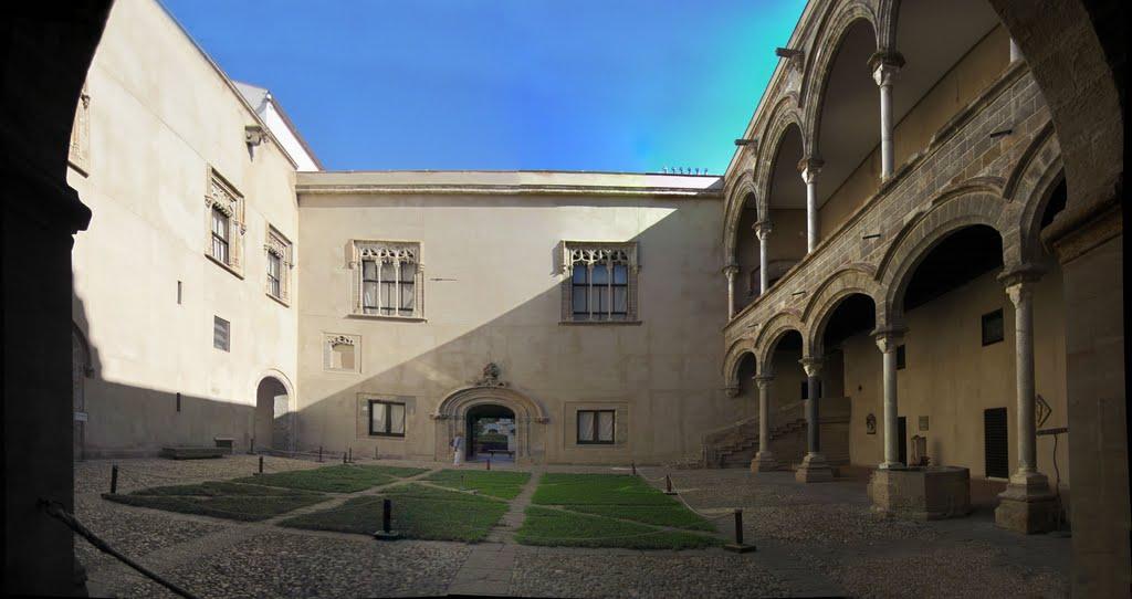 Palazzo Abatellis (Palermo)