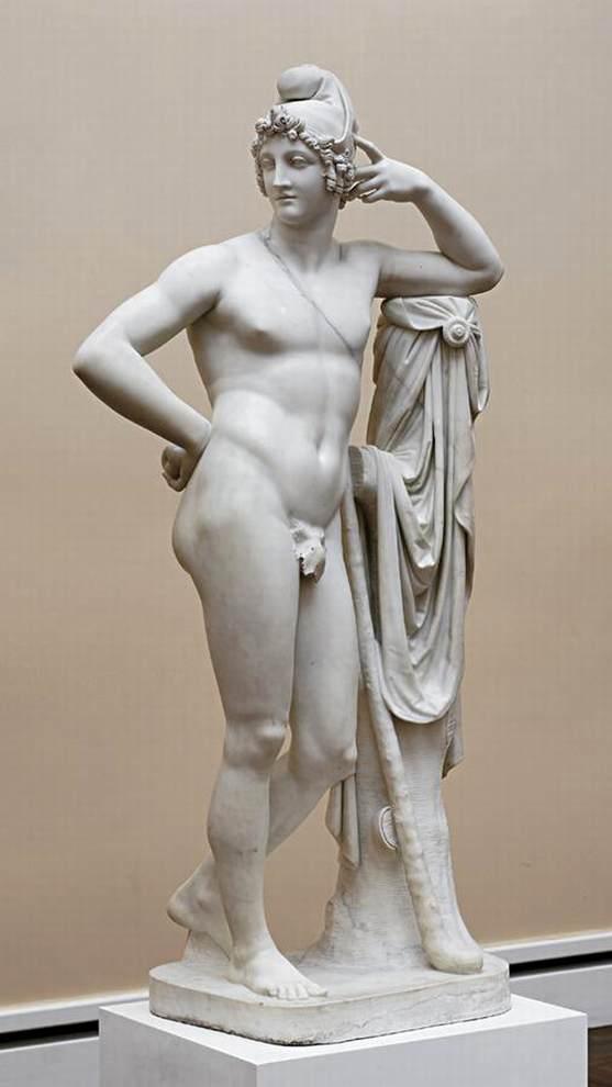 Paride (1807-1816)