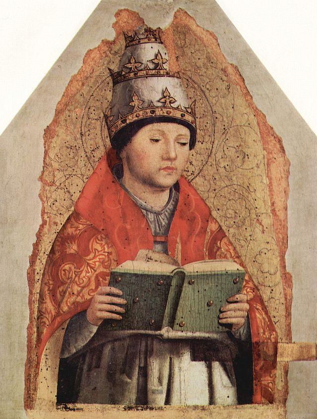 Polittico di San Gregorio (d-St Gregory)