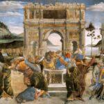 Punizione dei ribelli (1480-1482)