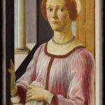 Ritratto di Esmeralda Brandini (1470-1480)