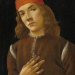 Ritratto di giovane uomo (1482-1485)