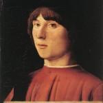 Ritratto d'uomo (1474)