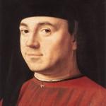 Ritratto d'uomo (1475-1476-B)