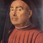 Ritratto d'uomo, Trivulzio Collection (1476)