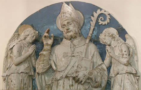 Saint Zenobius of Florence