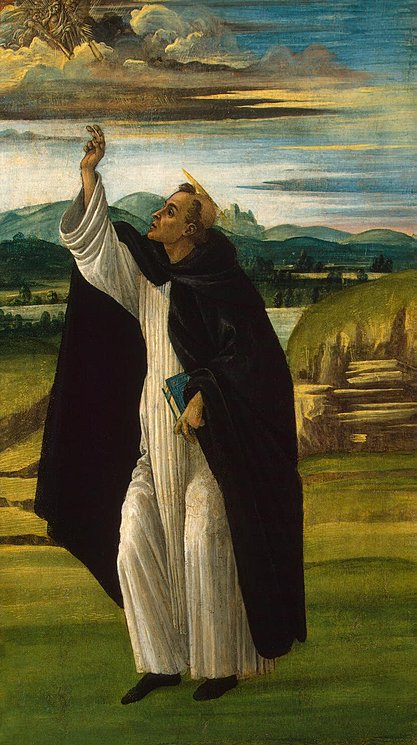 San Domenico (1498-1505)