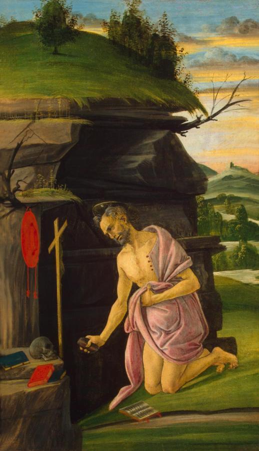 San Girolamo (1498-1505)