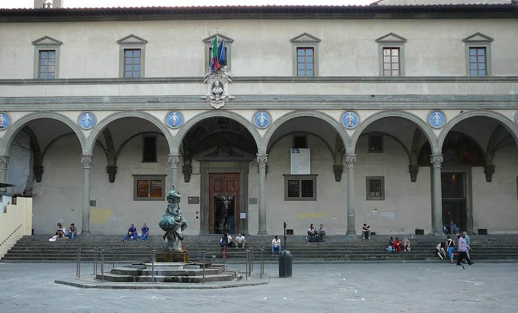 Spedale degli Innocenti (Firenze)
