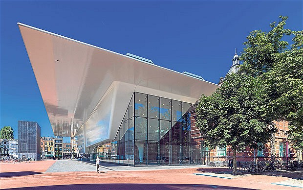 Stedelijk Museum (Amsterdam)