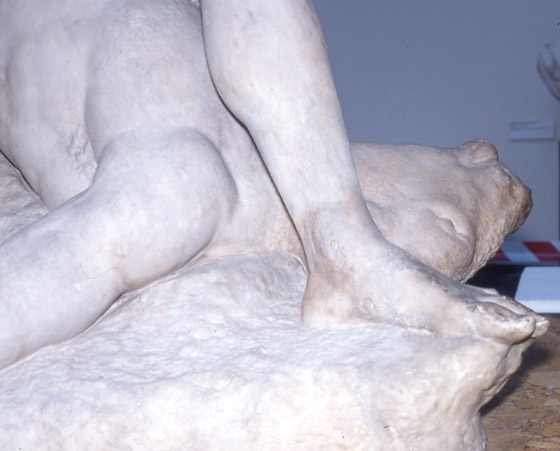 Teseo sul Minotauro (1782-d)