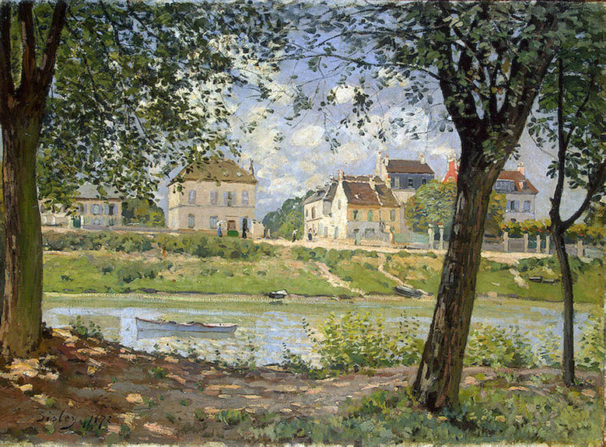 Villeneuve-la-Garenne (1872)