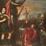 Allocuzione di Alfonso d'Avalos (1540-1541)
