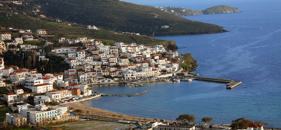 Andros (Greece)