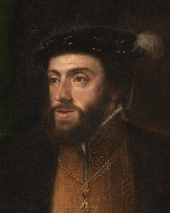 Charles V (Holy Roman Emperor)