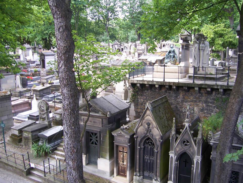 Cimetière de Montmartre (Paris)