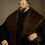 Elettore Giovanni Federico di Sassonia (1550-1551)