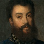 Federico II Gonzaga, 1st Duke of Mantua